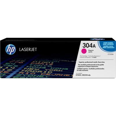 HP 304A CC533A Toner