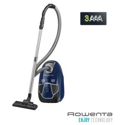 Rowenta Ro6821 X Trem Power 750 W Toz Torbalı Elektrikli Süpürge