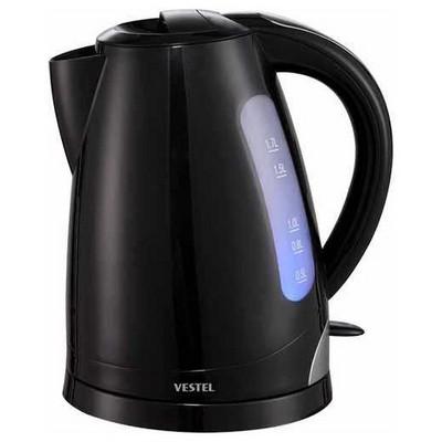 Vestel V-bruch 1001 Siyah Su Isıtıcı