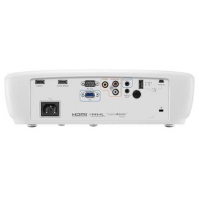 Benq W1090 2000 Ans Fhd 1920x1080 10000:1 Hdmı Projeksiyon Cihazı