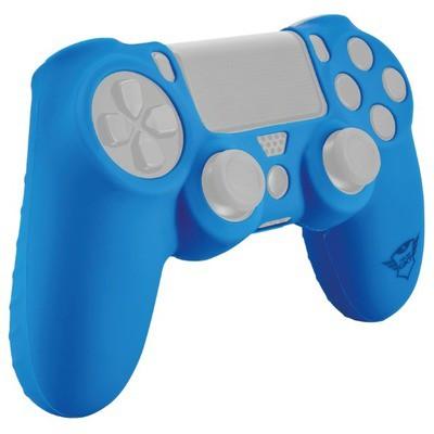 Trust 21213 Gxt 744b Silikon Kılıf -mavi Gamepad / Joystick
