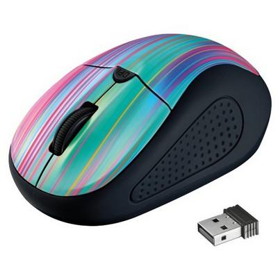 Trust 21479 Primo Rainbow Kablosuz Mouse