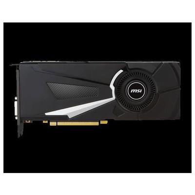 MSI GeForce GTX 1070 Aero OC 8G Ekran Kartı