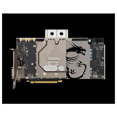 MSI Geforce Gtx 1070 Sea Hawk Ek X - 8gb Gddr5 Ekran Kartı
