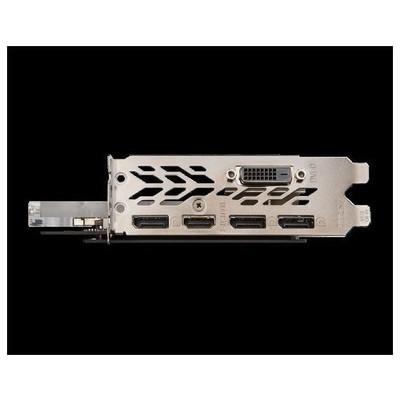 MSI GeForce GTX 1070 Sea Hawk EK X 8G Ekran Kartı