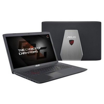 Asus ROG GL752VW-T4503T Gaming Laptop