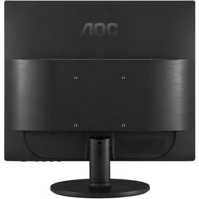 """AOC E960SRDA 19"""" 5ms SXGA Monitör"""