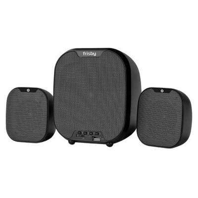 Frisby FS-2420A FRISBY FS-2420A 11W USB+SD+MMC 2.1 SPEAKER Speaker