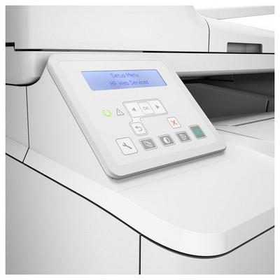 HP LaserJet Pro M227sdn Çok Fonksiyonlu Mono Lazer Yazıcı