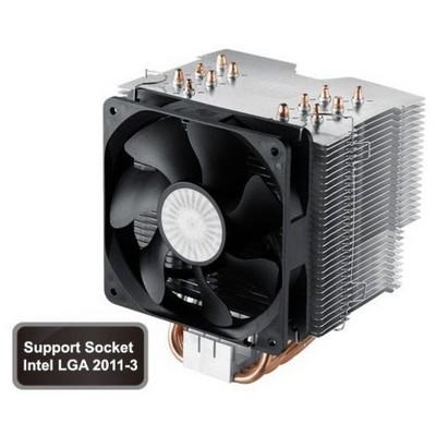 Cooler Master Cm Hyper 612 Ver.2 Intel 2011/1366/1156/1155/1151/1150/775 Amd Fm1/am S