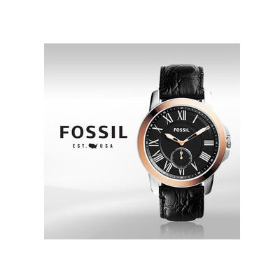 Fossil FS4943 Erkek Kol Saati