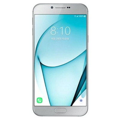 Samsung Galaxy A8 2016 Cep Telefonu - Gümüş (A810F-SILVER)