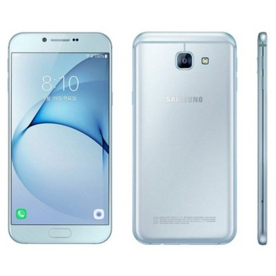 Samsung Galaxy A8 2016 Mavi - Samsung Türkiye Garantili (A180F-BLUE)