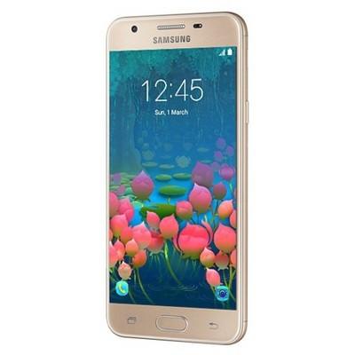 Samsung Galaxy J5 Prime Altın - Samsung Türkiye Garantili