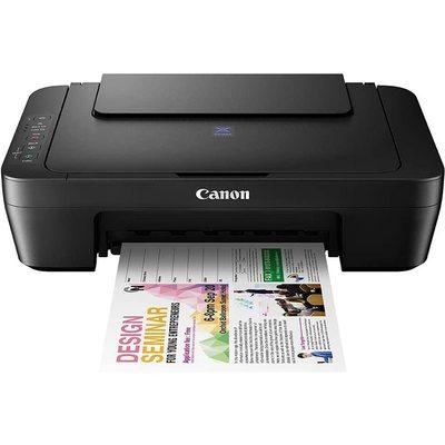 Canon E414 Renkli Inkjet Yazıcı/tar/fot - A4