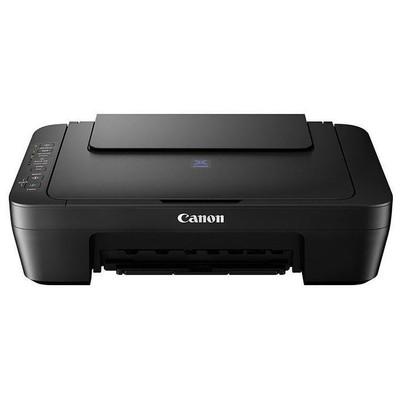 Canon E474 Renkli Wi-fi Inkjet Yazıcı/tar/fot - A4
