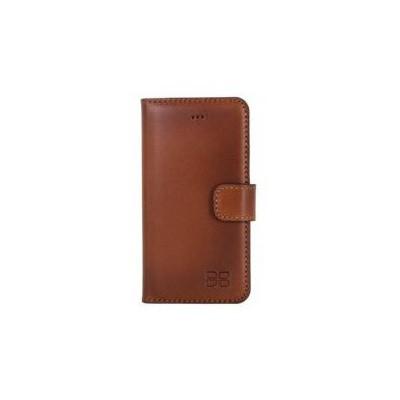 Bouletta 8691060951078 Wallet Id Iphone 6/6s Deri Telefon Kılıfı - Rst2ef Cep Telefonu Kılıfı