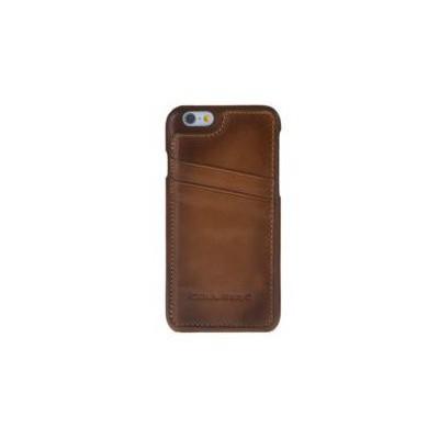 Bouletta 8691061816079 Ultımate Stand Iphone 6/6s Deri Telefon Kılıfı - Rst2ef Cep Telefonu Kılıfı
