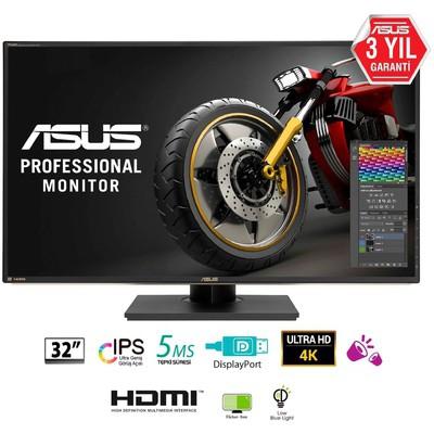 "Asus PA329Q ProArt 32"" Ultra HD 4K Profesyonel Monitör"