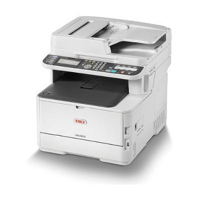 OKI Mc363dn 26ppm, A4 Renkli Lazer Mfp Lazer Yazıcı