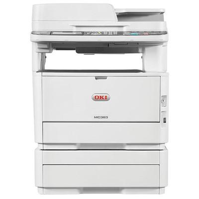 OKI MC363dn Çok Fonksiyonlu Renkli Lazer Yazıcı