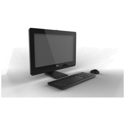 Exper Trıa Flex G22-561 21.5/i5 6402p/4gb/1tb/ob/fdos/wıfı All in One PC