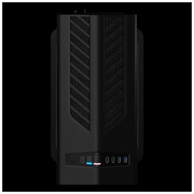 Aerocool Project 7 C1 Gaming Kasa - Siyah (AE-P7C1-BLK)