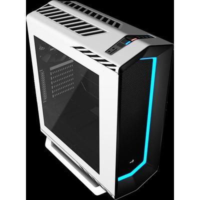 Aerocool Project 7 C1 Gaming Kasa - Beyaz (AE-P7C1-WH)