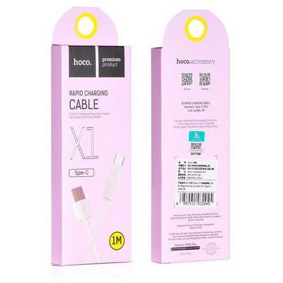 Hoco 6957531032045 Usb-c 0 100 Cm Beyaz Dönüştürücü Kablo