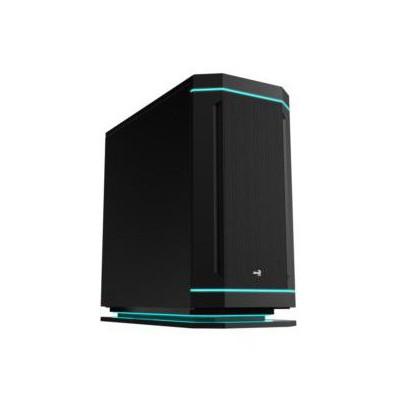 Aerocool Ae-ds230 Ds230 Led Efektlı/pwm Fan Kontrolcu Ses Yalıtımlı Oyuncu Kasa