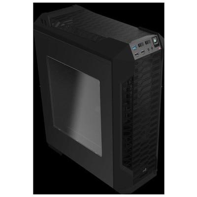 Aerocool Ae-ls5200-blk600 600w 80+ Ls-5200 Fan Kontrolcülü Sıvı Soğutma Özel Usb 3.0 Oyuncu Kasa