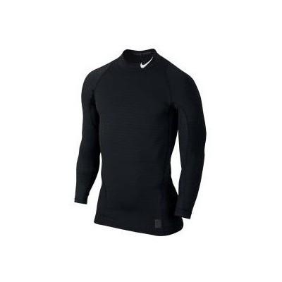 Nike 56029 725031-010 Warm Comp Ls Mock Tişört 725031-010