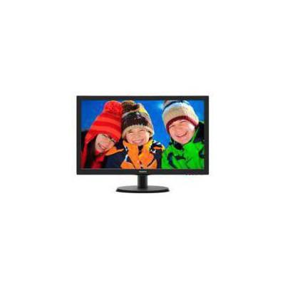 """Philips 223V5LSB2/10 21.5"""" Full HD Monitör"""