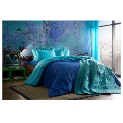 Taç Ranforce Tek Kişilik Nevresim Takımı - Colorful Saks Ev Tekstili