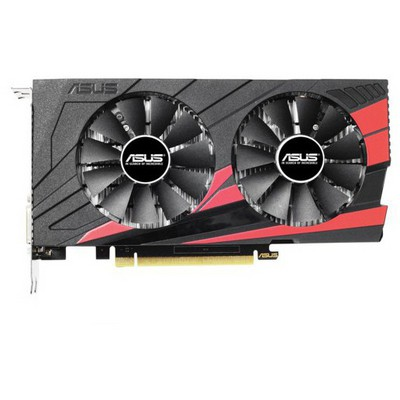 Asus Expedition GeForce GTX 1050 2G Ekran Kartı