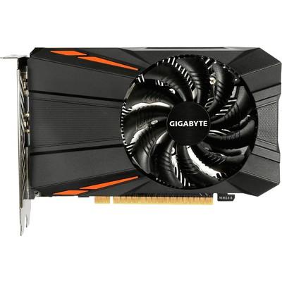 Gigabyte GeForce GTX 1050 Ti D5 4G Ekran Kartı