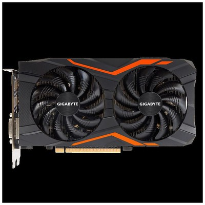 Gigabyte GeForce GTX 1050 G1 Gaming 2G Ekran Kartı