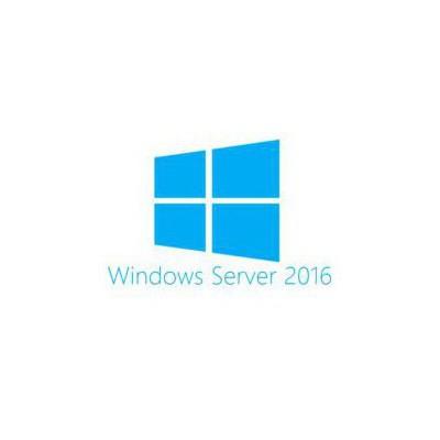 Microsoft P73-07145 Wınsvrstd 2016x64 Tr 1pk Dsp 24 Core