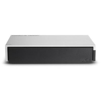 LaCie 3tb 3.5 Inc Usb 3.0 Stew3000400 Porsche Desıgn Desktop Drıve For Mac Taşınabilir Disk