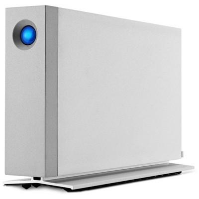 LaCie 4TB d2 Thunderbolt 2 Harici Disk (STEX4000200)