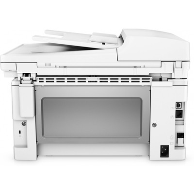 HP LaserJet Pro M130fn Lazer Yazıcı (G3Q59A)