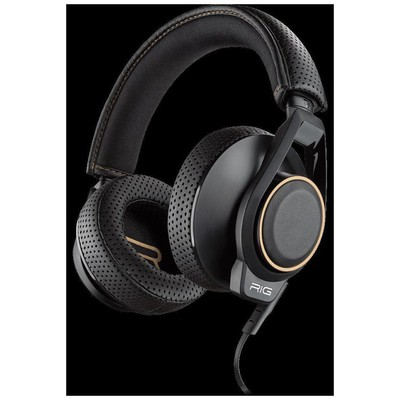 Plantronics 206806-05 Plantronics Rıg 600 Pc/xbox One/ps4 Multiplatform Oyun Kulaklığı Kafa Bantlı Kulaklık