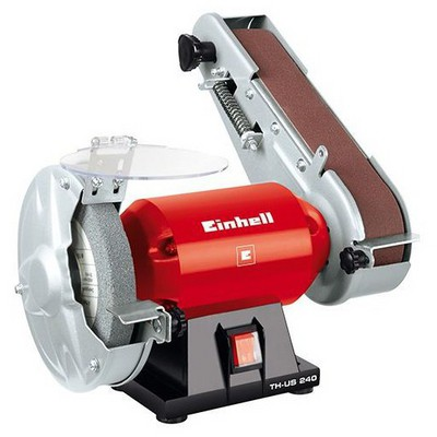 Einhell Th-us 240 Bant Zimpara Motoru Zımpara / Polisaj