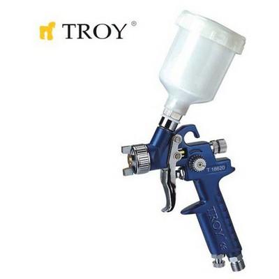 Troy Boya Tabancasi 1.0 Mm 125 Ml