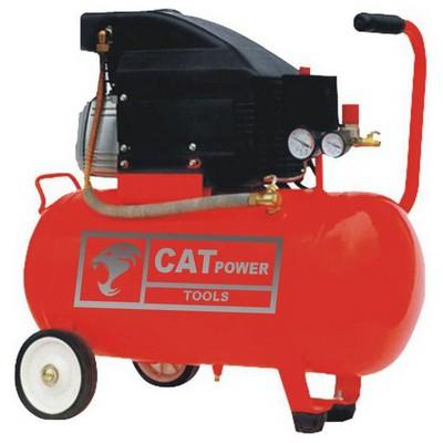 catpower-1125-yagli-kompresor-25-lt