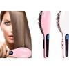 TBG Isi Ayarli Elektrikli Sac Duzlestirici Tarak Fast Miss Hair Saç Düzleştirici