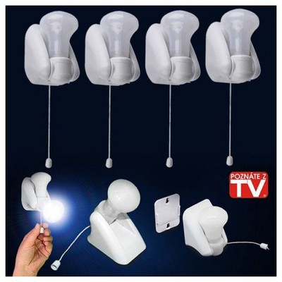TBG Handy Bulb Portatif Led  4 Adet Ampul