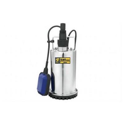 CatPower 670 Paslanmaz Temiz Su Dalgic Pompa 550w