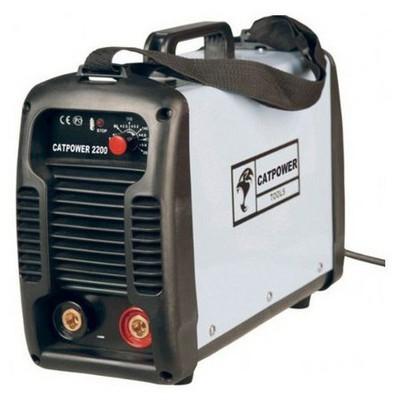 CatPower 2200 Inverter Kaynak Makinasi 200 Amper