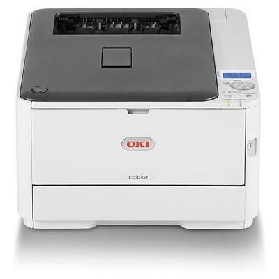 OKI C322dn Renkli Lazer Yazıcı